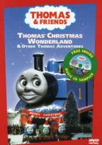 Thomas & Friends - Thomas' Christmas Wonderland