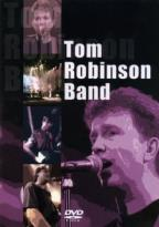 Tom Robinson Band - Live In Concert