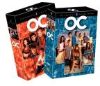 OC - The Complete First & Second Seasons