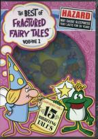 Best of Fractured Fairytales - Vol. 1
