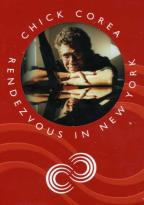 Chick Corea - Rendezvous in New York