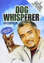 Dog Whisperer with Cesar Millan: Volume 1