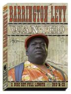 Barrington Levy - Wanted: Live in San Francisco