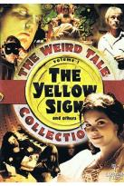 Weird Tale Collection: Vol. 1 - The Yellow Sign And Others