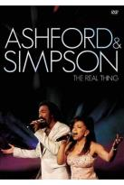 Ashford and Simpson - The Real Thing