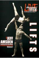 Live At The Broadway Dance Center: Lifts - Vol. 1