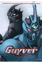 Guyver: The Bio-Booster Armour