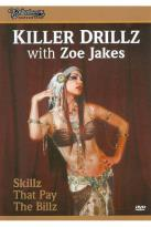 Bellydance Superstars: Killer Drillz with Zoe Jakes