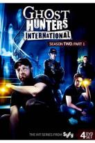 Ghost Hunters International: Season Two, Part 1