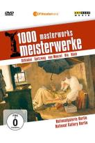 1000 Masterworks: National Gallery Berlin