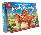 Complete Adventures of Teddy Ruxpin