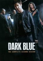 Dark Blue - The Complete Second Season