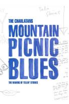 Charlatans UK: Mountain Picnic Blues - The Making of Tellin' Stories