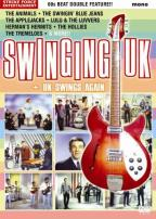 Swinging Uk + Uk Swings Again