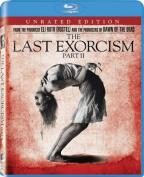 Last Exorcism Part II