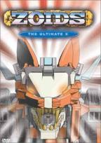 Zoids Vol. 6: The Ultimate X