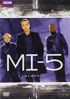 MI-5: Volume 1