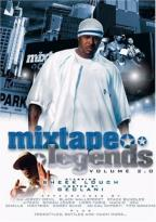 Mixtape Legends - Volume 2.0