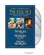 Complete Shiloh Film Collection
