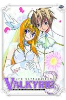 UFO Ultramaiden Valkyrie 3 - Vol. 2: Time Trippin' Terror & Wedding Woes