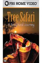 Tree Safari - A Sculptural Journey