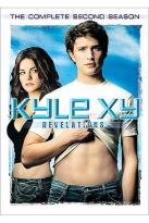 Kyle XY - The Complete Second Season: Revelations