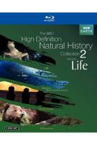 BBC High Definition Natural History Collection 2 Featuring Life