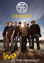 Ozomatli: Live at the Hangout