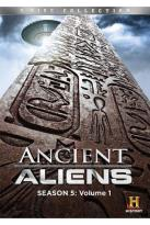 Ancient Aliens: Season Five, Vol. 1