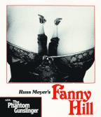 Fanny Hill/The Phantom Gunslinger
