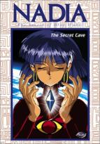 Nadia: Secret Of The Blue Water Vol. 8 - The Secret Cave