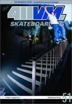 411VM Skateboarding - Issue 51