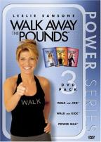 Leslie Sansone - Walk Away The Pounds: Power Series Pack