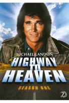 Highway to Heaven - The Complete First Season