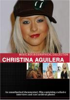 Christina Aguilera - Music Video Box
