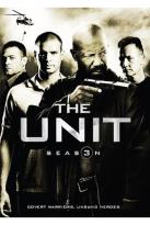 Unit - The Complete Third Season