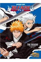 Bleach Uncut Box Set: Season Three - The Rescue