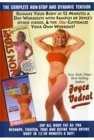 Joyce Vedral - Dynamic Tension & Complete Non-Stop Workout