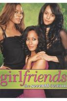 Girlfriends - The Complete Seventh Season