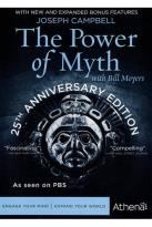 Power of Myth, The - Vols. 1-6