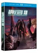 Appleseed XIII - Complete Series Collection