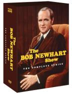Bob Newhart Show - The Complete Series