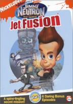 Adventures of Jimmy Neutron, Boy Genius - Jet Fusion