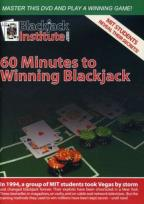 60 Minutes To Winning Blackjack