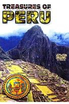 Geography 2000: Treasures of Peru