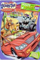 What's New Scooby - Doo? Vol. 9: Route Scary6