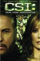 Csi: 7 Season Pack
