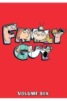 Family Guy - Volume 6