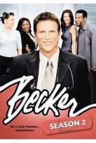 Becker - The Complete Second Season