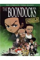 Boondocks - The Complete Third Season